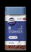 Livol B vitaminer