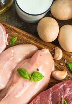 B12-vitamin i mad