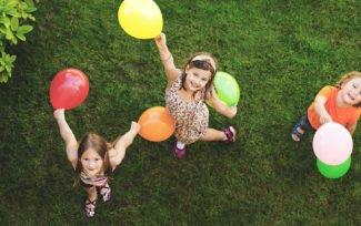vitaminer og mineraler til børn